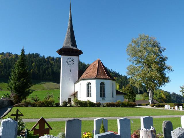 Rückblick auf den Kirchensonntag